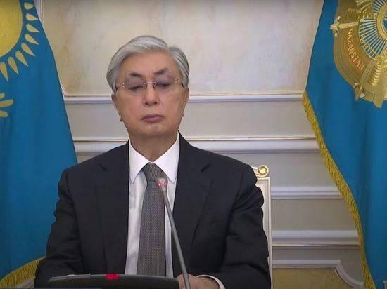 Президент Казахстана выразил мнение о конфликте Киргизии и Таджикистана