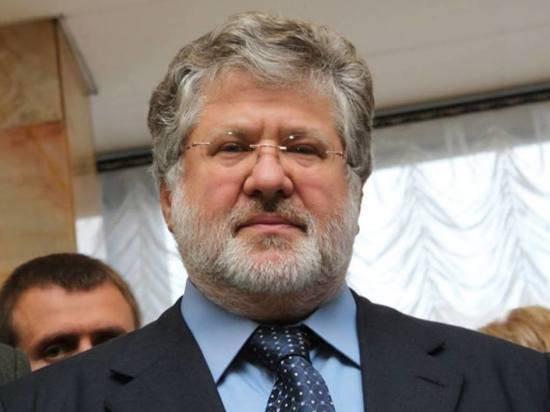 Крым собрался судиться с Коломойским за миллиарды