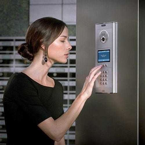 Как правильно выбрать домофон?