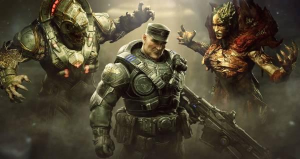 """Gears 6 и новый IP или игра по """"Звездным войнам"""" - инсайдер рассказал о проектах The Coalition для Xbox Series X S"""