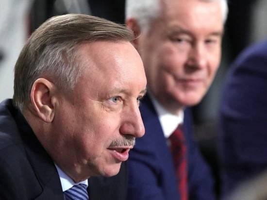 Губернатор Беглов за год увеличил доход и приобрел объект недвижимости
