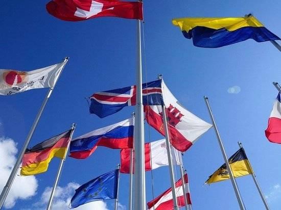 Председатель Европарламента обсудил с госсекретарем США отношения с Россией