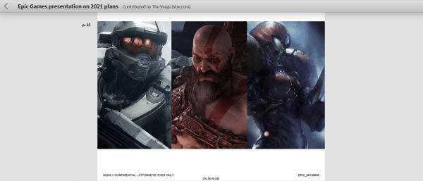 """Самус из Metroid, Наруто и Дуэйн """"Скала"""" Джонсон: В сеть утек список новых возможных скинов для Fortnite"""