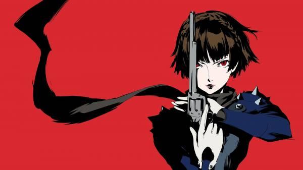 Слух: Atlus может работать над файтингом по Persona 5