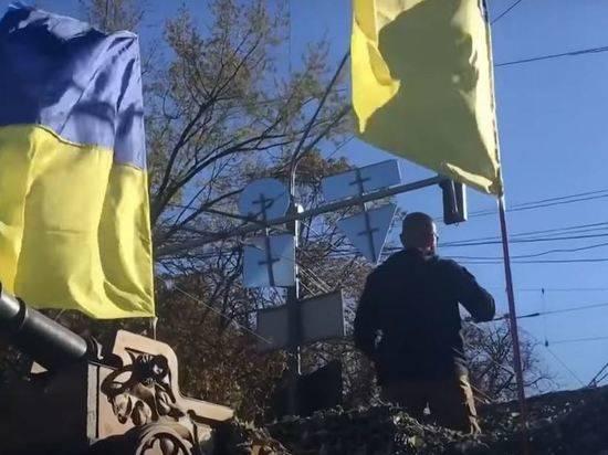 Украинские неонацисты решили 9 мая вспомнить дивизию СС «Галичина»