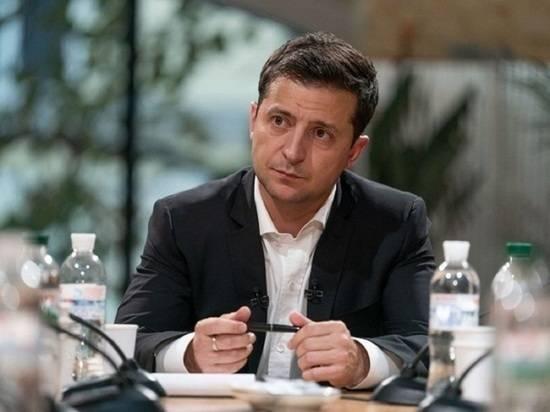 """В Госдуме ответили Зеленскому на """"войну в Европе"""" из-за Крыма"""