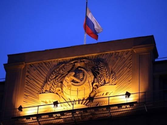 В Госдуму внесен закон о запрете избираться связанным к экстремистским организациям