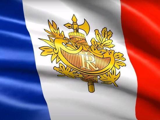 В МИД Франции вызвали посла России