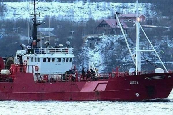 Выплаты семьям экипажа затонувшего траулера «Онега» составили 40 млн рублей