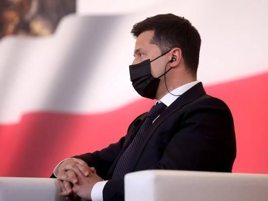Зеленский заявил об уже идущей в Европе войне