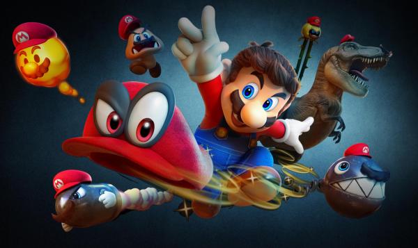 Nintendo проявляет интерес к миру аниме