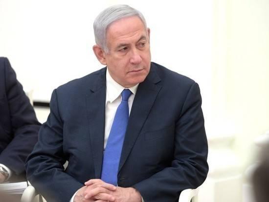 Президент Израиля Нетаньяху лишился права формировать правительство