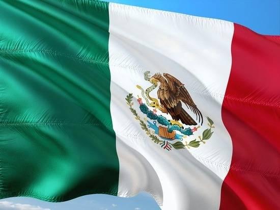 Путин выразил соболезнования властям Мексики по поводу трагедии в метро