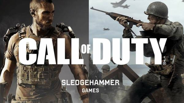 Сюжетная кампания, опыт нового поколения и впечатляющая графика - Activision впервые рассказала о новой Call of Duty