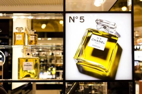 Те самые Chanel № 5. Факты о легендарных духах
