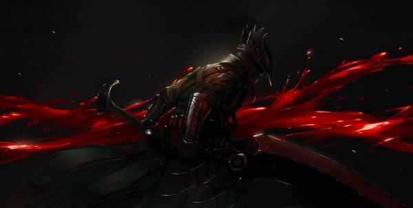 That Hashtag Show: Sony запустила разработку сериала по мотивам Bloodborne для HBO