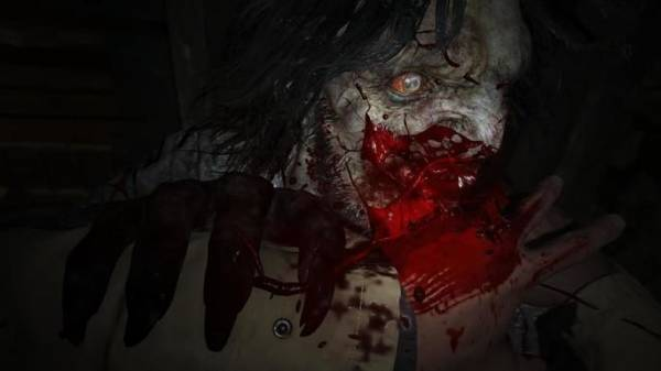 В деревне у большой тёти: Обзор Resident Evil Village