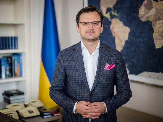 """Глава МИД Украины заявил, что Россия может осуществить """"ползучую аннексию"""""""