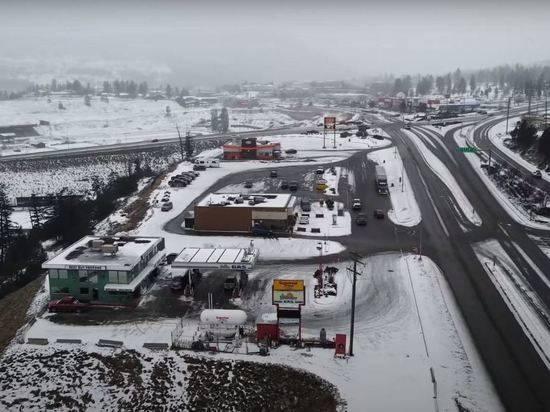 Крымский депутат ответил США призывом вернуть Аляску России