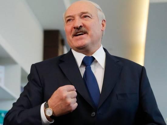 Лукашенко созвонился с Эрдоганом
