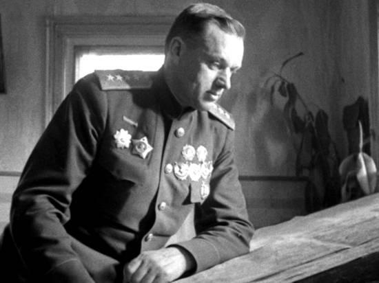 В Польше раскритиковали новую версию о происхождении Рокоссовского