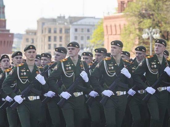 Британию на параде Победы в Москве будет представлять зампосла