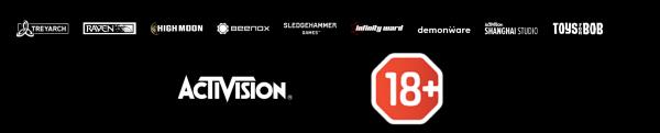 Официально: Девять студий Activision работают над Call of Duty