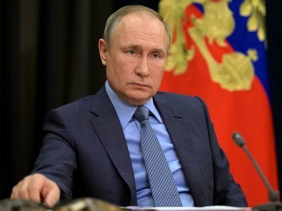 Пушков объяснил, почему Путин не поздравил глав Украины и Грузии с Победой