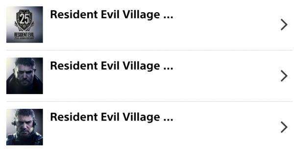Sony дарит эксклюзивные бонусы для PlayStation 4 и PlayStation 5 по игре Resident Evil Village