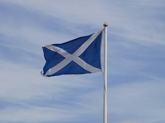 Сторонники независимости Шотландии побеждают на парламентских выборах