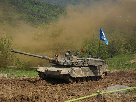 Великобритания впервые за 25 лет заказала модернизацию танков
