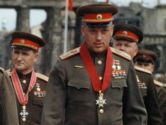 Внук Маршала Рокоссовского: «В Белоруссии нашли старшего брата моего деда»