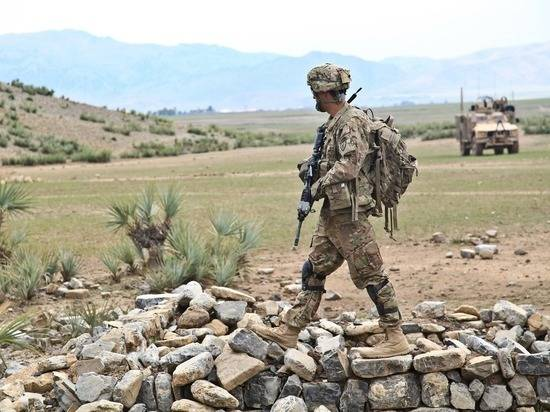 WSJ: западные посольства не успевают покинуть Кабул до ухода США
