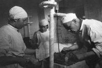 Спасти детство. Как работали педиатры в годы Великой Отечественной?