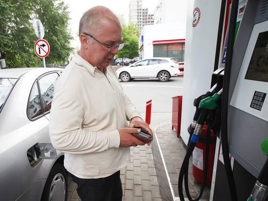 Эффективность запрета на экспорт бензина поставили под сомнение