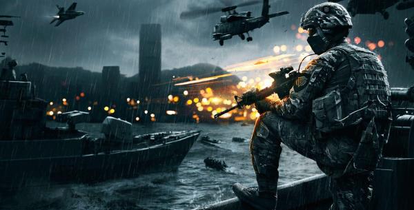 На этой неделе выйдут два новых игровых трейлера с музыкой 2WEI - один из них может быть по Battlefield 6