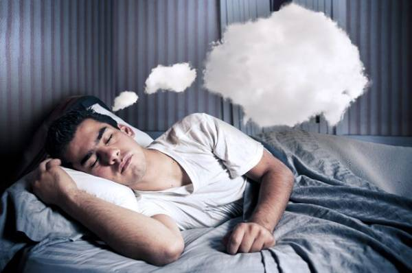 Сон про не сон. Осознанные сновидения бывают реальнее действительности