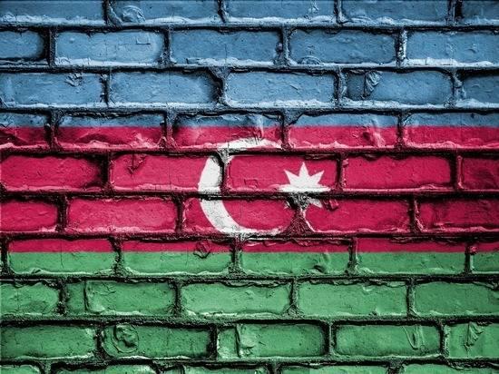 Алиев обвинил Армению в «антиазербайджанской истерии»