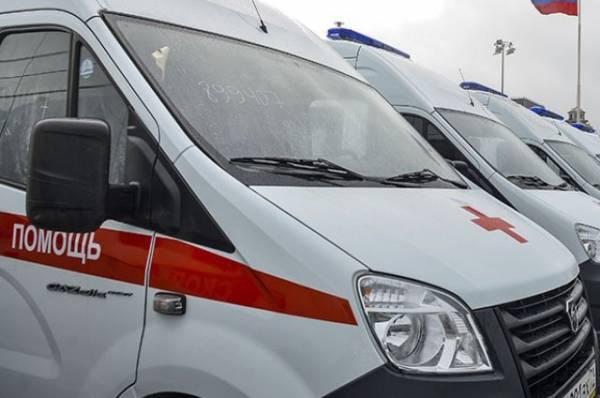 Девять человек погибли при стрельбе в школе Казани