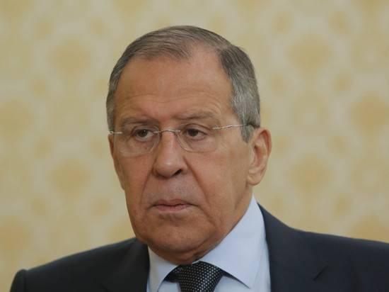 Лавров: США хотят сузить повестку переговоров с РФ по стратегической стабильности