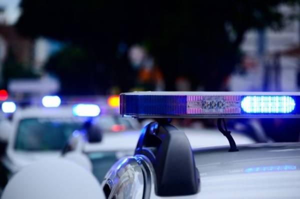 НАК: на школу в Казани напал один человек