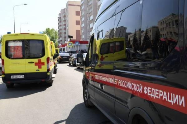 Опубликован список пострадавших при стрельбе в казанской школе