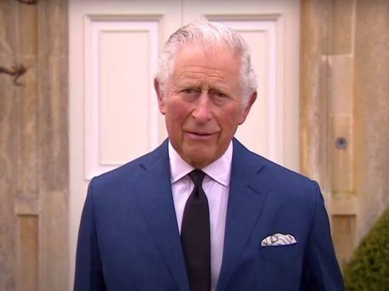 Принц Чарльз решил сократить численность британской королевской семьи