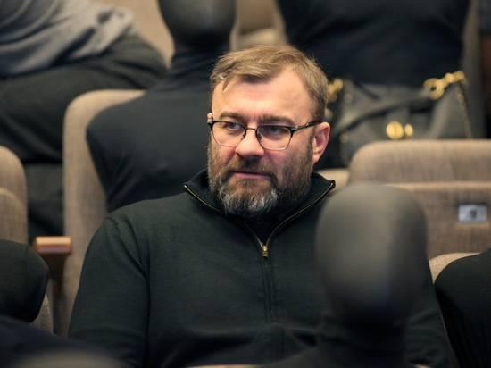СМИ узнали о возможном выдвижении Пореченкова в Госдуму