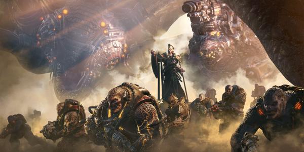 The Coalition выпустит до Gears 6 небольшой экспериментальный проект на Unreal Engine 5 - СМИ