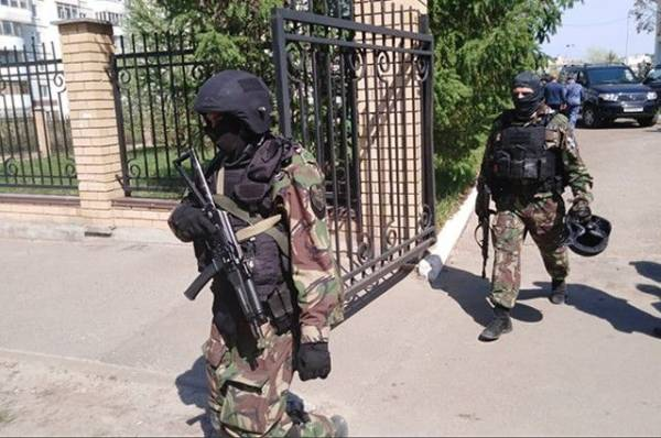 В Казани сняли введенный после стрельбы в школе режим КТО