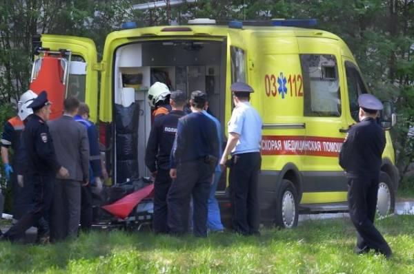 В Минпросвещения рассказали о состоянии пострадавших при стрельбе в Казани