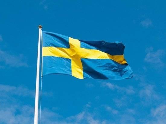 В Швеции отказались высылать российских дипломатов в знак солидарности с Чехией