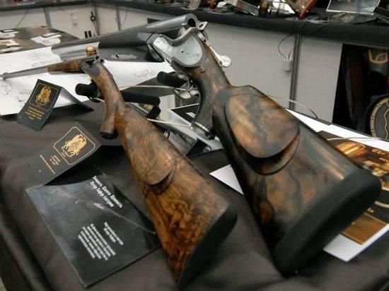 В Совфеде заявили о необходимости ужесточения продажи оружия