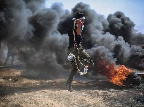 Администрация Байдена нацелена на деэскалацию конфликта между Израилем и Палестиной